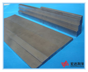 Tungsten Carbide Strips for Machine Cutting Tools pictures & photos