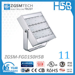 Factory Price SMD 3030 High Lumen 150W Marine Flood Light pictures & photos