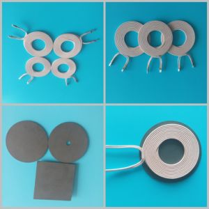 Transmitter Coil Qi Tx Coil Transmission Coil Sensor Coil pictures & photos
