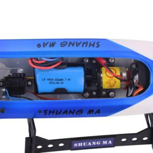 0717011-2.4G 4CH High Speed RC Racing Boat pictures & photos