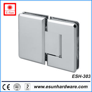 Hot Designs Shower Door Hinge (ESH-303) pictures & photos