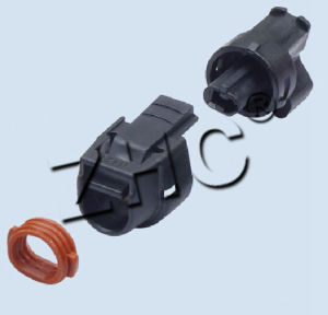 1 Pin Auto Parts-Plastic Connectors (001053)