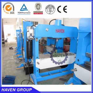 HP series H Type hydraulic press machine pictures & photos