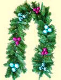 Christmas Garland / Arch (SY270-04)