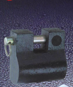 B Type Beam Padlock (1305) pictures & photos