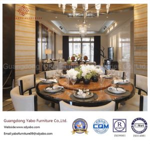 Modern Restaurant Furniture Set for Cafe and Dining Room (YB-New6) pictures & photos