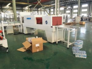 Fully Auto Type Top Quality Bottle Packing Machine for Beverages pictures & photos