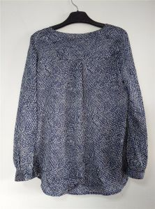 Fashionable Knitted Sweater with Different Pattern for Ladies pictures & photos