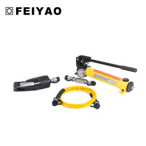 Hydraulic Power Screw and Bolt Cutter Fy-Nc pictures & photos