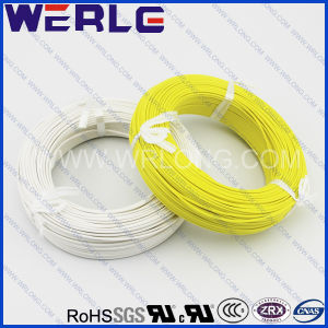 UL 1591 FEP Teflon Insulated Wire pictures & photos