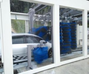 Automatic Drive Through Car Washing System pictures & photos