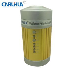 Low Price Personal Car Air Purifier Ionizer pictures & photos