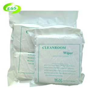 High Density Fiber Dustless Cleaning Wipe pictures & photos