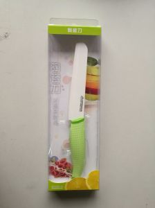 "Kitchenware for 5"" Ceramic Kitchen Meat Knife pictures & photos"
