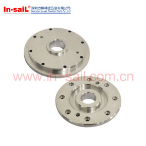 CNC Machining Pneumatic Parts with Holes pictures & photos