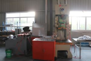 Aluminum Foil Container Prodution Line (GS-JP 63T) pictures & photos