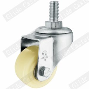 Medium Light Duty Tpp Swivel Caster (Double Ball Bearing) pictures & photos