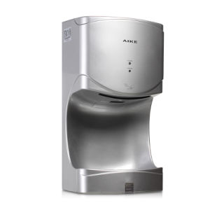 Automatic High Speed ABS Plastic Hand Dryer, 110V 1300W, Powerful Quick Dry pictures & photos