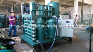 Tya Car Oil Purification System, Multi-Function Vacuum Engine Oil Purifier pictures & photos