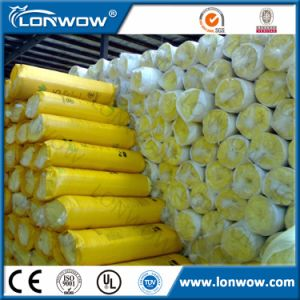 High Quality Glass Wool Insulation Price pictures & photos