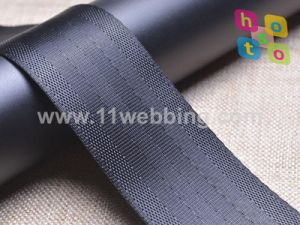 5 Panel (K) 5pk 48mm Narrow Woven Fabric Webbing for Safety Seat Belt for Motor Vehicle for Captive Consumpt pictures & photos