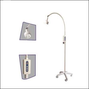 Minston Medical Light Full Aluminum Alloy Lamphead LED Light Source Ks-Q6d White Stand Type