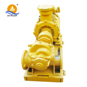 Horizontal Centrifugal Agriculture Irrigation Pump pictures & photos