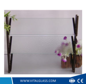 Grey/Bronze Louver Glass for Decorative Glass pictures & photos