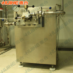 High Pressure Homogeneous Machine Homogenizer for Ice Cream pictures & photos