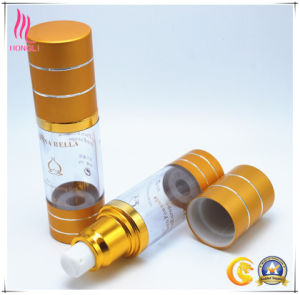 Secant Vacuum Spray Bottle Airless Pump Cosmetic Perfume Bottle pictures & photos