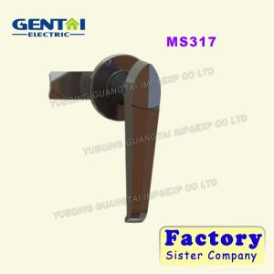New Design Door Handle Lock pictures & photos