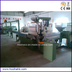High Speed Automotive Cable Making Machine pictures & photos