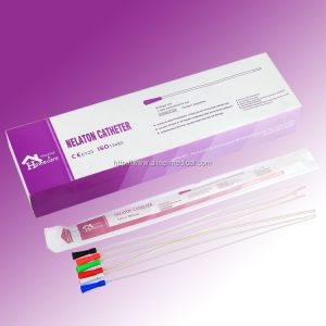 CE/ISO Disposable Medical Nelaton Catheter (MW56) pictures & photos