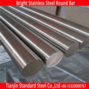 AISI Ss 304 Stainless Steel Round Rod pictures & photos