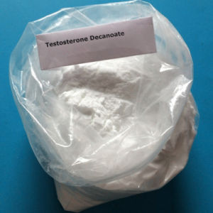 99% Male Steroid Powder Testosterone Decanoate for Muscle Building pictures & photos