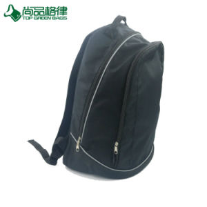 600d Polyester Large Capacity Backpack Men Travel Bagpack for Wholesale pictures & photos