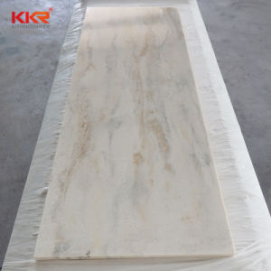 Precut Composite Stone Solid Surface Kitchen Bench Top 170105 pictures & photos