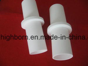 Excellent 99% Al2O3 Alumina Ceramic Tube pictures & photos