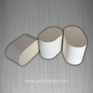 Sic / Cordierite Honeycomb Ceramic Substrate Ceramic Carrier pictures & photos