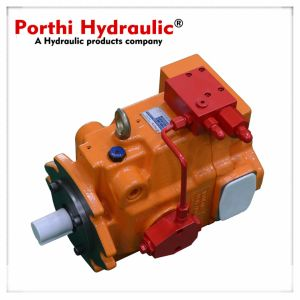 Rexroth A11VO Axial Piston Variable Pump pictures & photos