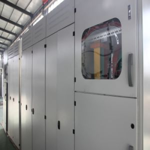 Electrical Hv Switchgear AC 50/60Hz Medium Voltage Switchgear pictures & photos