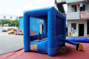 Outdoor Inflatable Archery Game for Sale Chsp533 pictures & photos