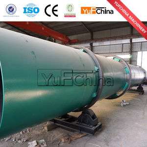 3.0*20m Large Capacity Sand Rotary Dryer for Factories pictures & photos