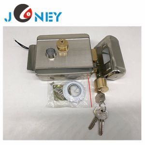 Low Price Electric Security Slinding Door Locks pictures & photos