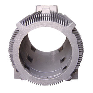 Sand Casting Iron Casting Cast Iron Machinery Part pictures & photos