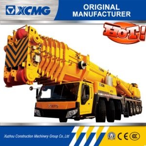XCMG Official Manufacturer Qay500 500ton All Terrain Crane pictures & photos