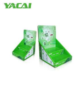 Paperboard Skin-Care Countertop Display, Pop Profitable Cardboard Countertop Display pictures & photos