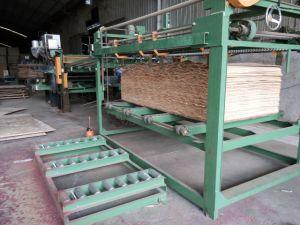 Wood Veneer Composer/ Core Veneer Composer/Wood Veneer Jointer/Plywood Machine pictures & photos