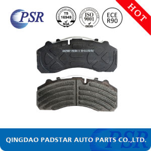 Premium Quality Durable Truck Brake Pad for Mercedes pictures & photos