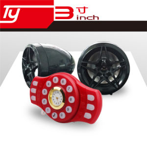Motorcycle Accessories Witj Alarm System, Waterproof, Bluetooth Function pictures & photos